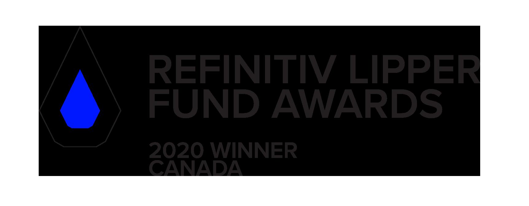 Fund Grade Award Logo